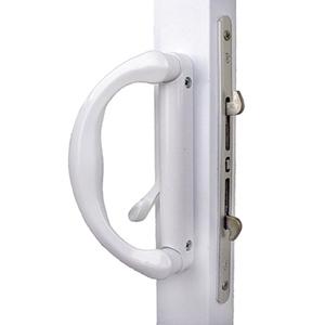 titan sliding patio door locking system