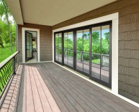 4-Panel Sliding French Door from Integrity | Window & Door