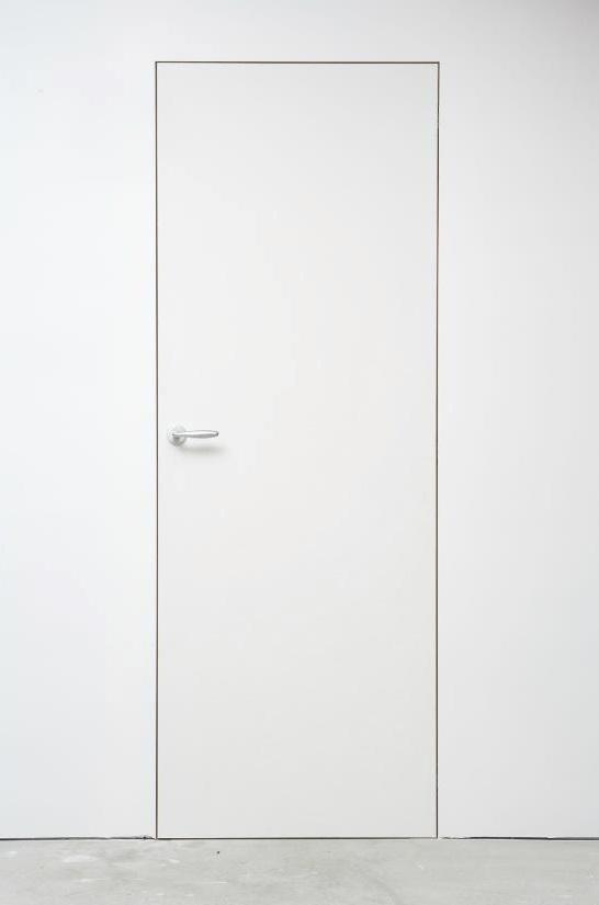 Frameless Door System by Xinnix  Window  Door