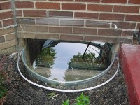 Get Your Basement Window Wells Ready for Winter - Window ...