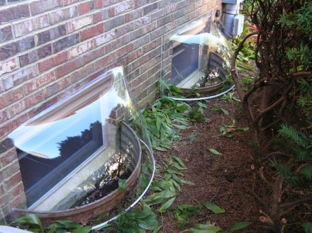 Why Diy Window Well Covers Are Never A Good Idea  Window