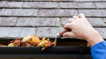 Gutter Cleaning Plano