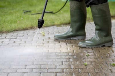 Pressure Washing Plano & Surrounding