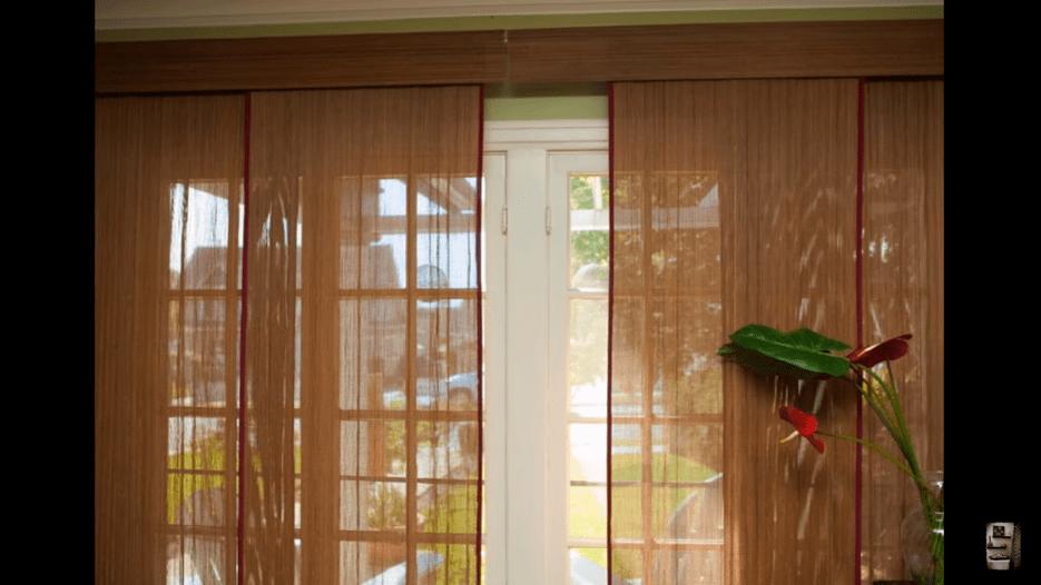 Patio Door Blinds In Toronto Window Coverings For