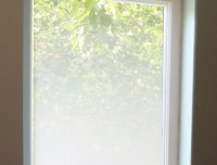 Fading Privacy Film R02604 - Window Film and More