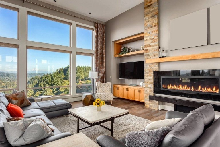 Make a Home More Energy Efficient with Window Tinting