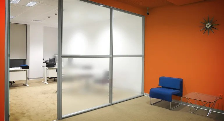 The Benefits of Decorative Window Film in Your Office
