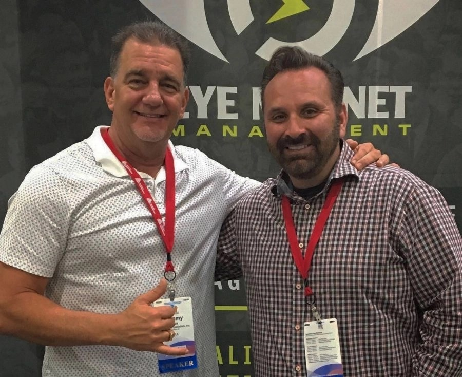 Patric Fransko Interviews Tommy Silva from T & T Tinting Specialists for the Window Film Pros Industry Podcast