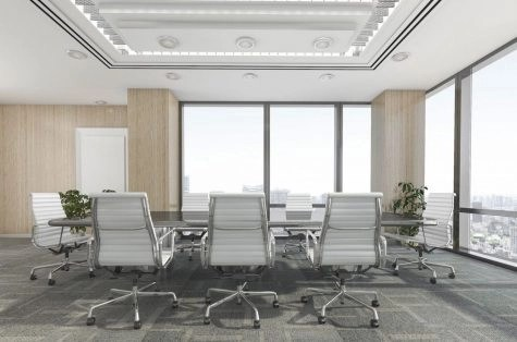 Improve Commercial Spaces in Five Ways With Window Films 2
