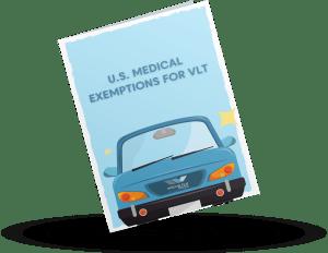 U.S. Exemption For VLT
