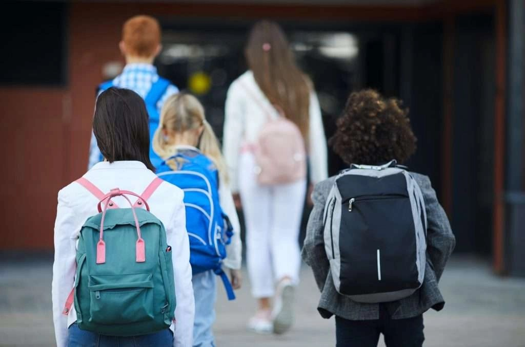 is your child's school safe? – student safety for back to school