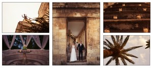 Corfu Old Town Wedding - Alexandros & Nina