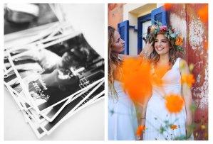 Corfiot Style Wedding - Antonis & Tatiana