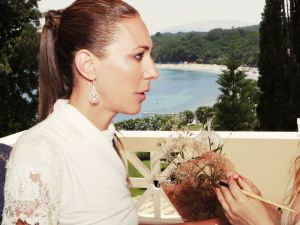 Kassiopi Wedding - Christos & Ina
