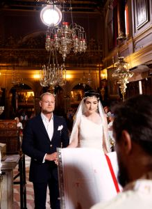 Corfu Wedding Photography - Kiril & Tamara