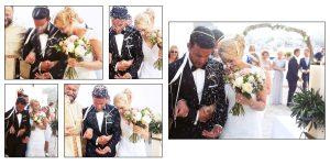 Parga Wedding Photography - Spyridon & Lisa