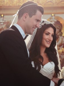 Athens Wedding - Yannis & Maria