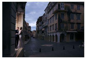 Corfu Wedding Photography - Yorgos&Yiota