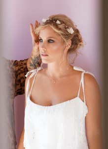 Corfu Bridal Hair & Makeup