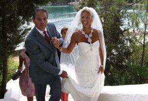 Corfu Wedding Photography - Mouse Island Wedding - David & Zeannete