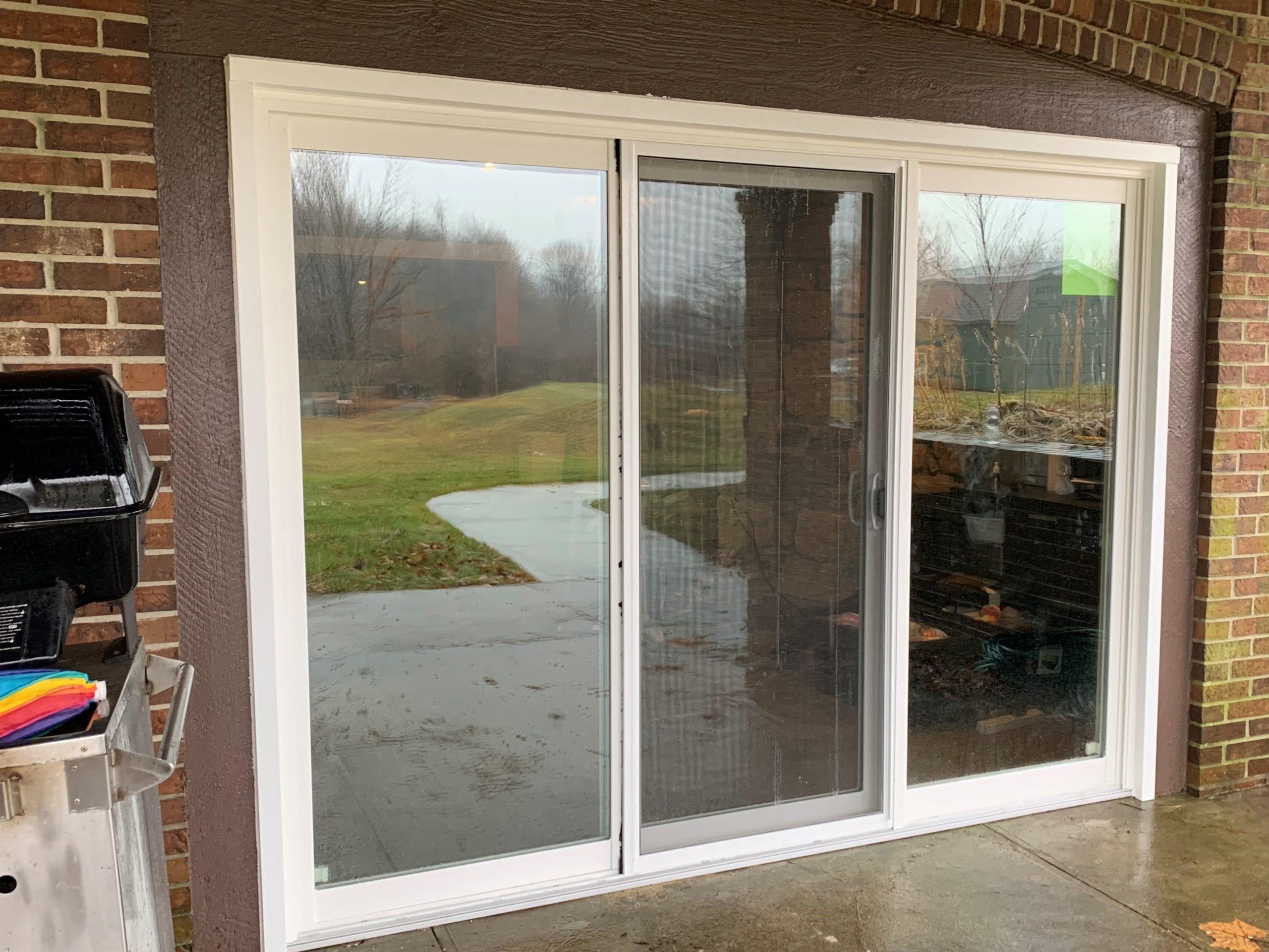 patio doors window man inc window