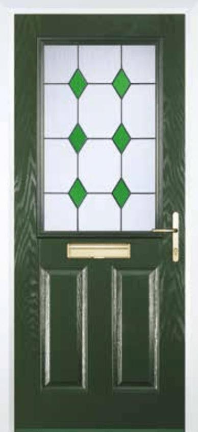 2 Panel 1 Square