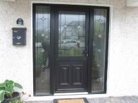 Doors - front doors, French doors, sliding patio doors ...