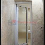 Pintu UPVC Kamar Mandi