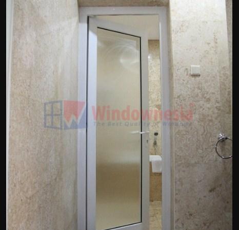 Pintu Kaca Kamar Mandi