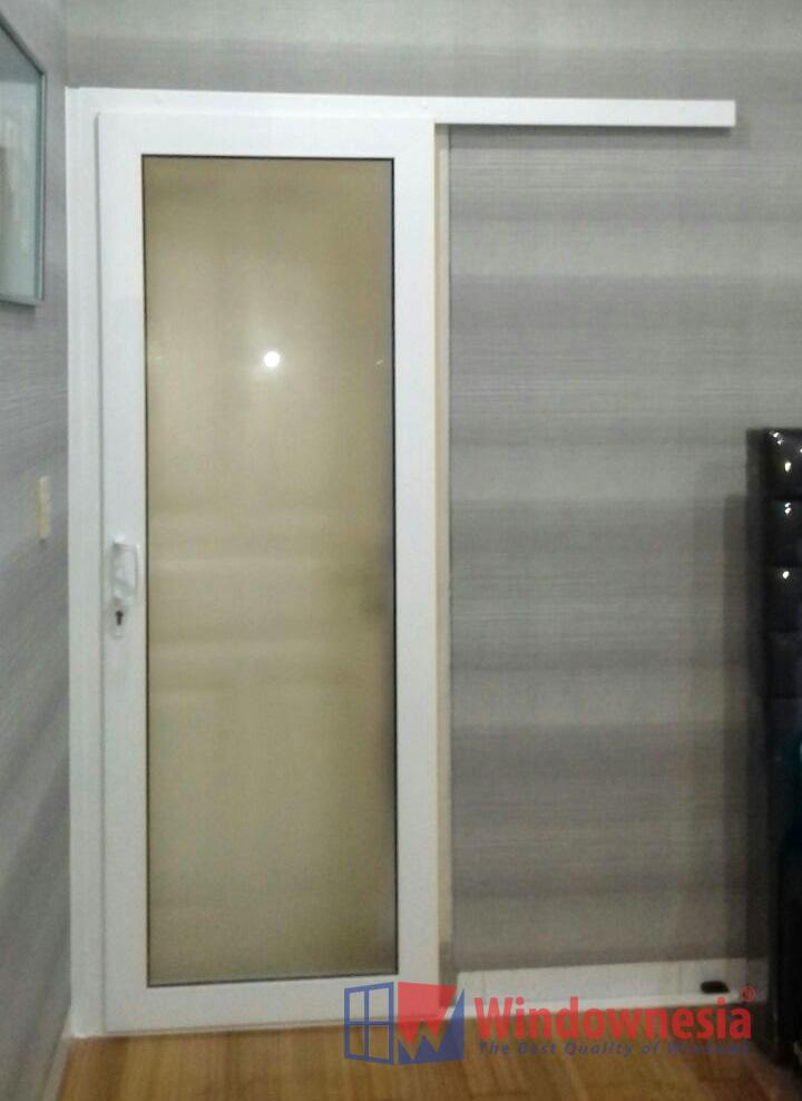 Harga Pintu Geser Aluminium Kaca Pintu Geser Murah Minimalis