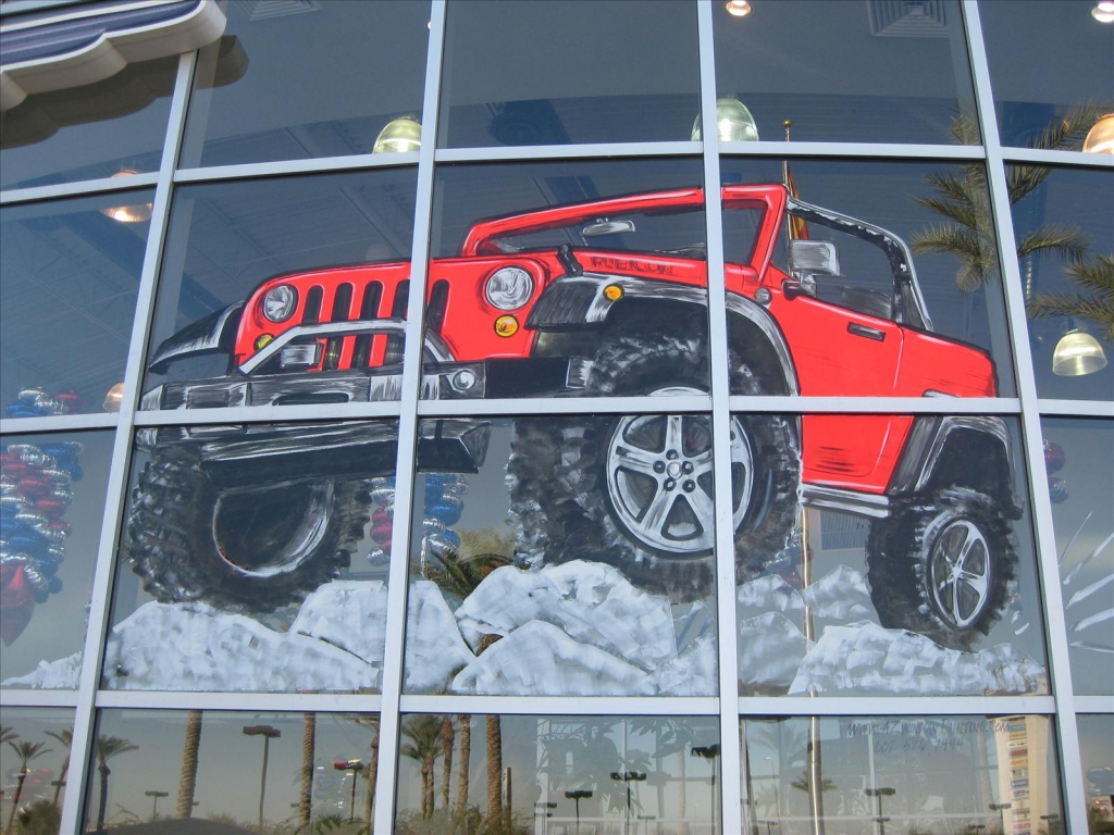 Storefront Window Signs Window Painting Sign Painting Call 1 800 201 1759