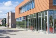 Storefront Windows and Commercial Office Glass