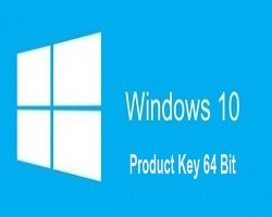 Free Windows 10 Product Key for All Edition 64 Bit [2021]