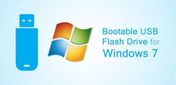 Create Windows 7 Bootable USB Drive From ISO File & Installation 2021
