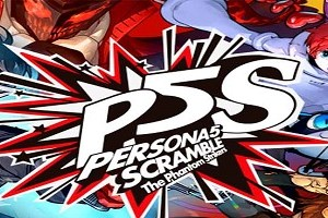 Persona 5 Strikers Crack With Soundtrack Download [2021]