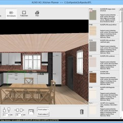 Kitchen Planner Dornbracht Faucet Download Alno Ag 17b When Creating The Plan You Can Switch To 3d