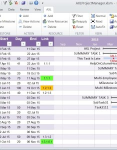 Axl project manager users can design gantt charts for their projects with the help of also download rh softpedia