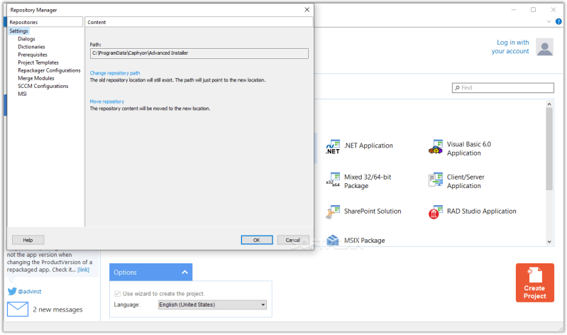 File Installer Download