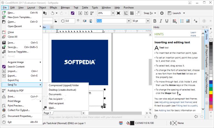 CorelDRAW Graphics Suite 201921.2.0.706 Code Key