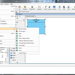 Oracle Sql Developer Entity Relationship Diagram Solar Wiring For Rv Download Db Visual Architect Java Edition 6 Build 20100812