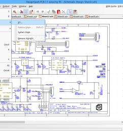 designspark pcb 8 0 8 1 beta [ 1208 x 802 Pixel ]