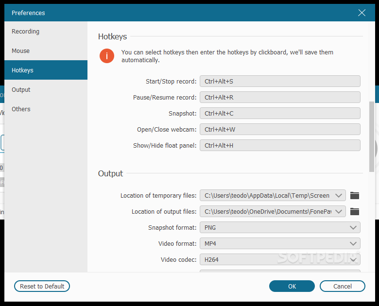 FonePaw Screen Recorder 2.0.0 Download 2019