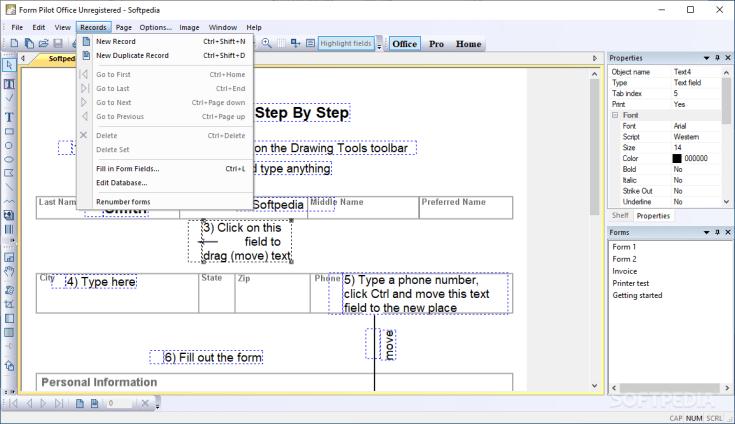 Form Pilot Office 3.0.1270 Key Include Torrent 2019 Download