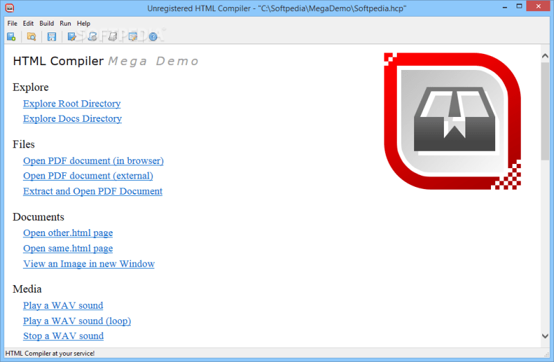 HTML Compiler 2021.11 Crack With Torrent + Patch Full Latest Version