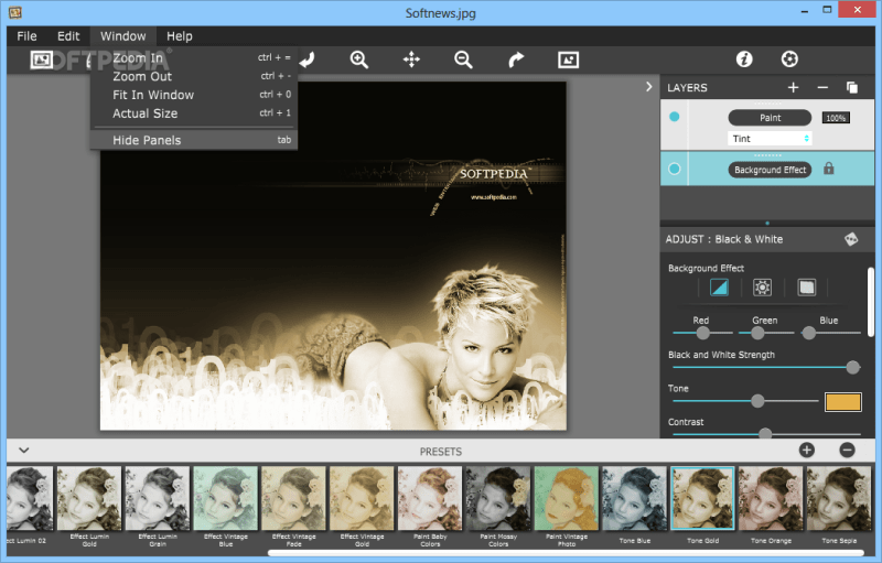 Hand Tint Pro 1.0.1 Working 100% File