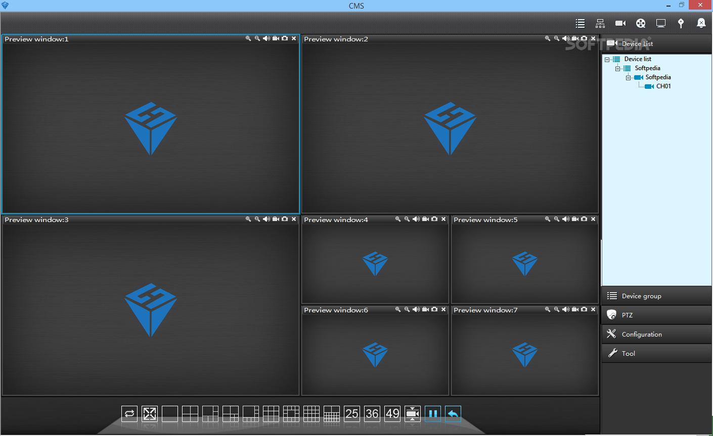 Freeware Nvr Software