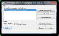 Download ISIS for Excel to JChem for Excel Converter 5.11 ...