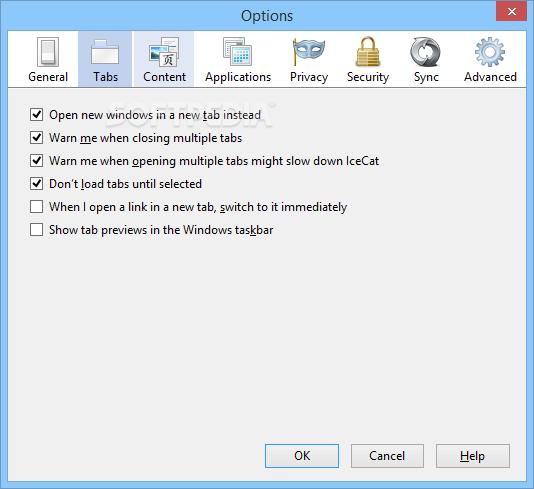 IceCat 68.8.0 Torrent 2019 Download