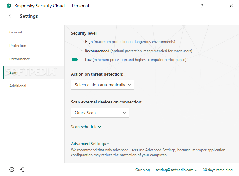 kaspersky free activation code 2019