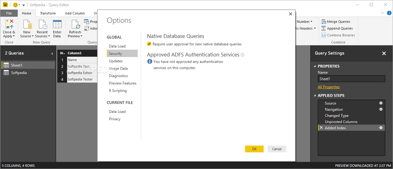 Download Microsoft Power BI Desktop 2.91.701.0